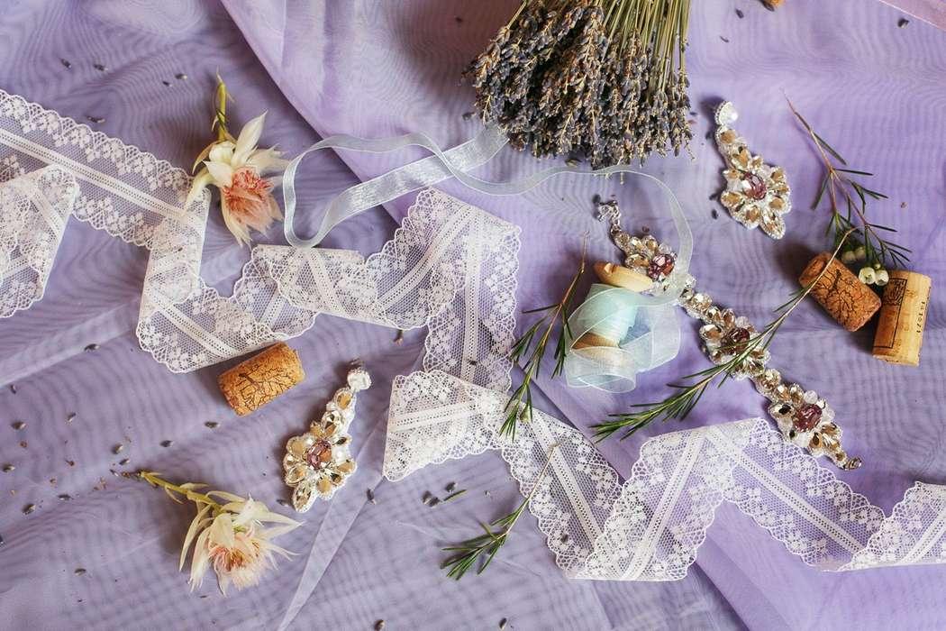 Фото 8986250 в коллекции Французский прованс - Декор и флористика от Елены Городиловой