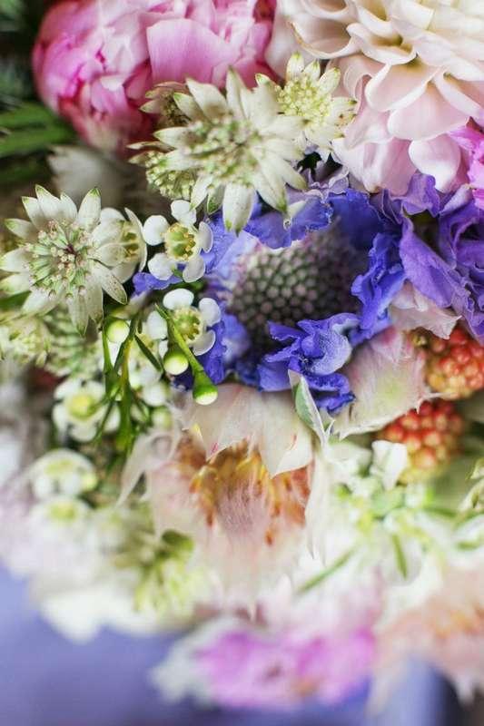 Фото 8986252 в коллекции Французский прованс - Декор и флористика от Елены Городиловой