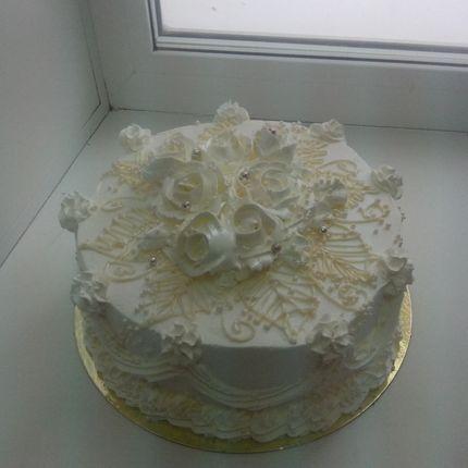 Торт, 2 кг.
