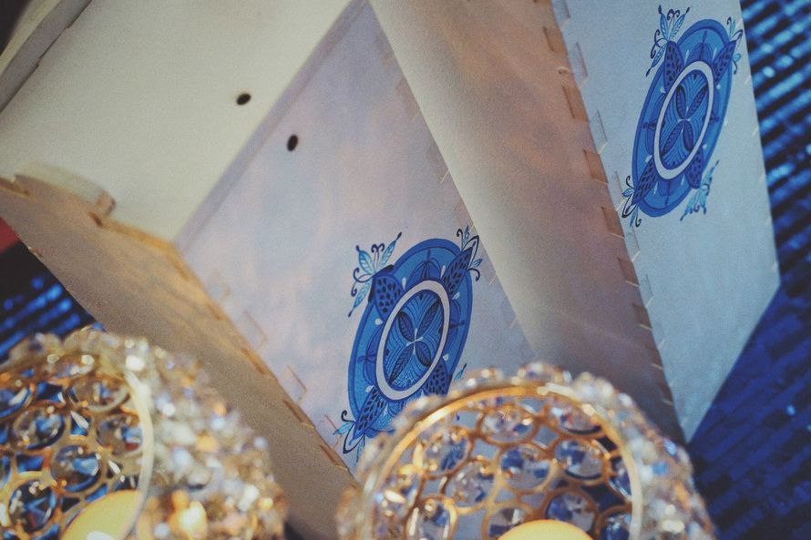 Фото 8991814 в коллекции Русские народные мотивы - Свадебный декоратор Екатерина Медюк