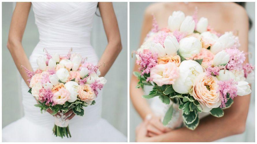 Количество цветов екатеринбург заказать свадебный букет минск букет невесты