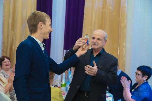 Фото 9000414 в коллекции Морская свадьба Рузаны и Олега 12.12.14 - Ведущий Станислав Интересов