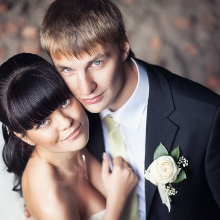 """Свадебный пакет фотосъёмки """"Классический"""""""