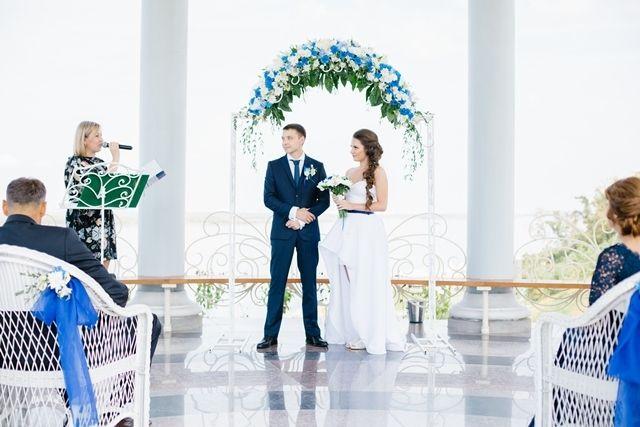 Фото 14451062 в коллекции Портфолио - Свадебное агентство Vishnya wedding