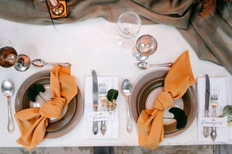 Фото 18574658 в коллекции Портфолио - Ресторан Podkova