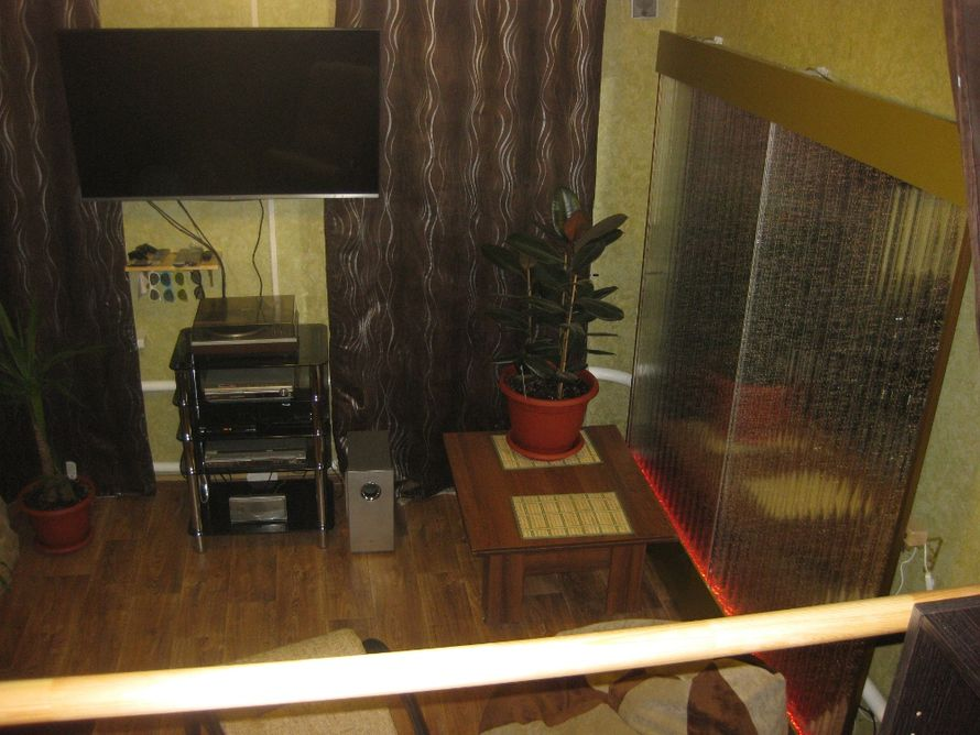 Фото 2426061 в коллекции Мои фотографии - Люкс-домик - комната для молодоженов