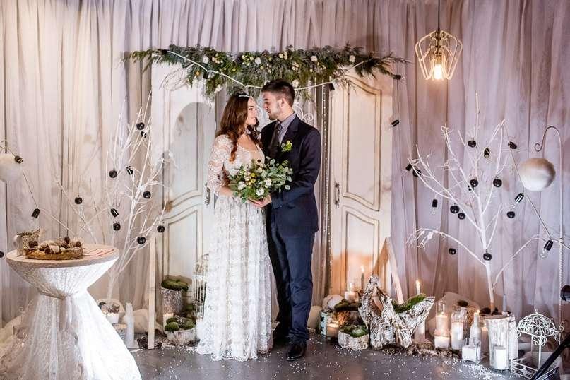 Свадебный салон La Fete - фото 9197904 Свадебный салон La Fete