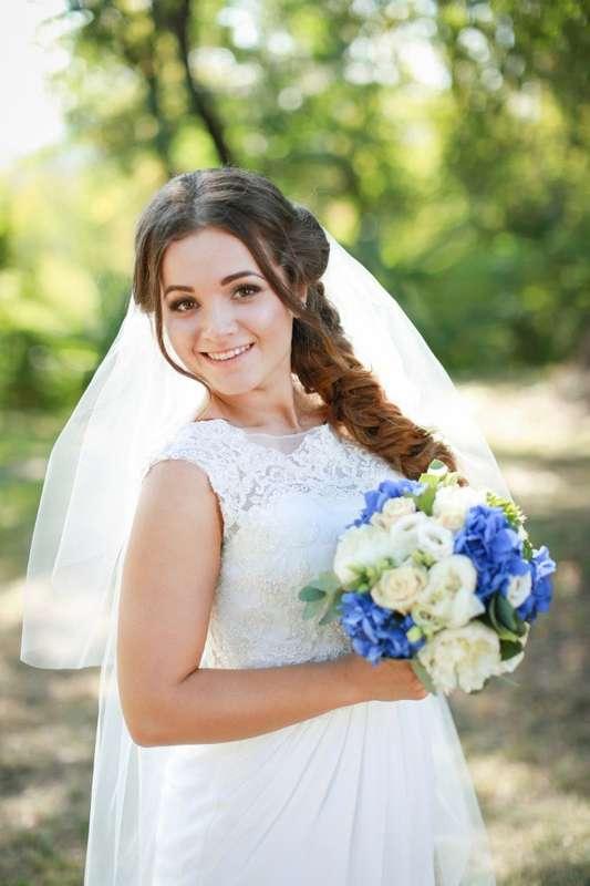 Фото 9212216 в коллекции Анастасия и Александр. Свадебное фото - Фотограф Михаил Проскуряков