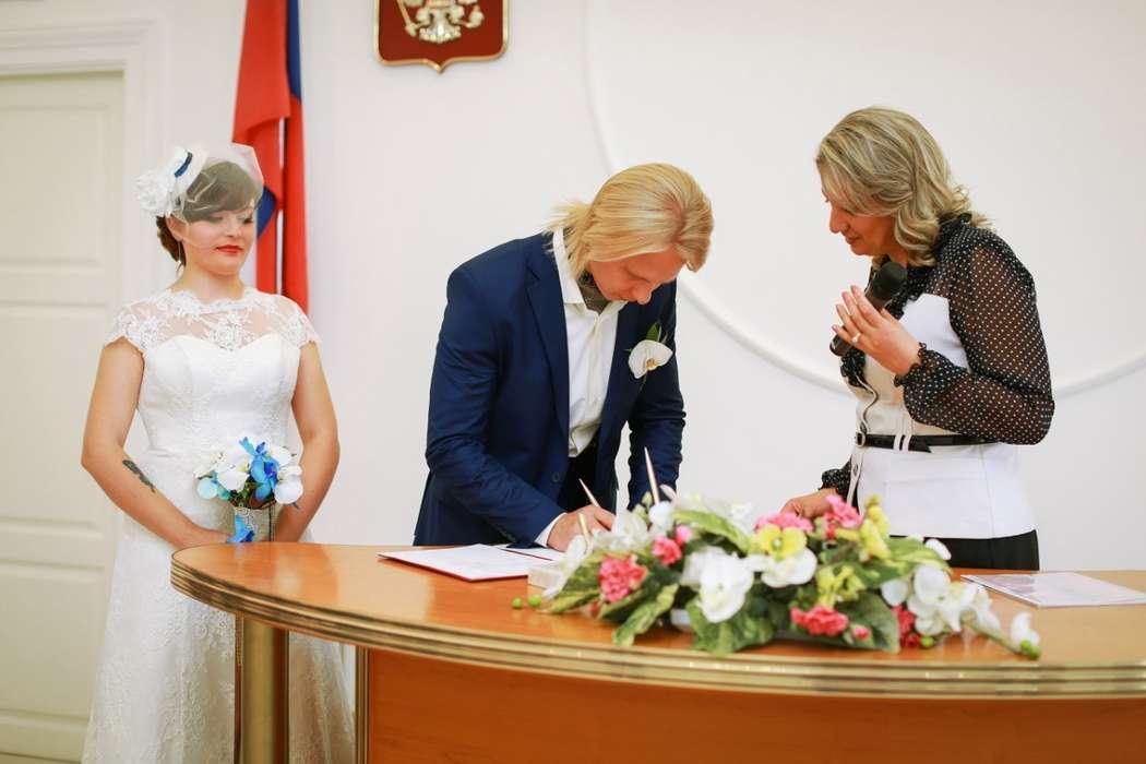 Фото 9212334 в коллекции Олеся и Артем. Свадебное фото - Фотограф Михаил Проскуряков