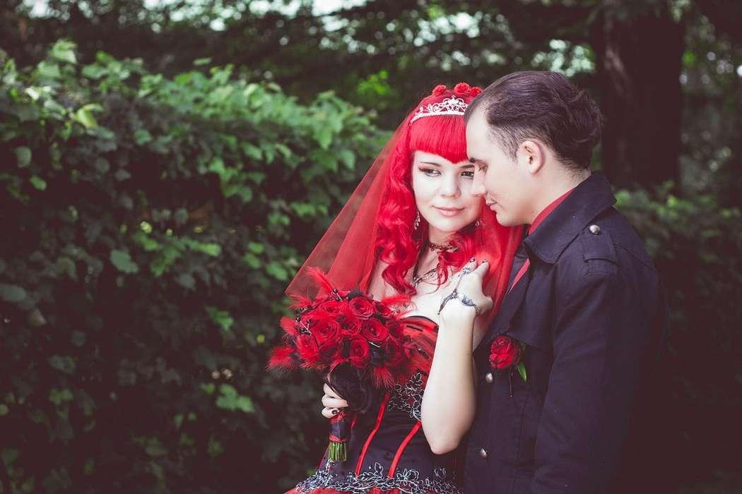 Фото 9223520 в коллекции Свадьба Анастасии и Станислава - Фотограф TanyaAsh