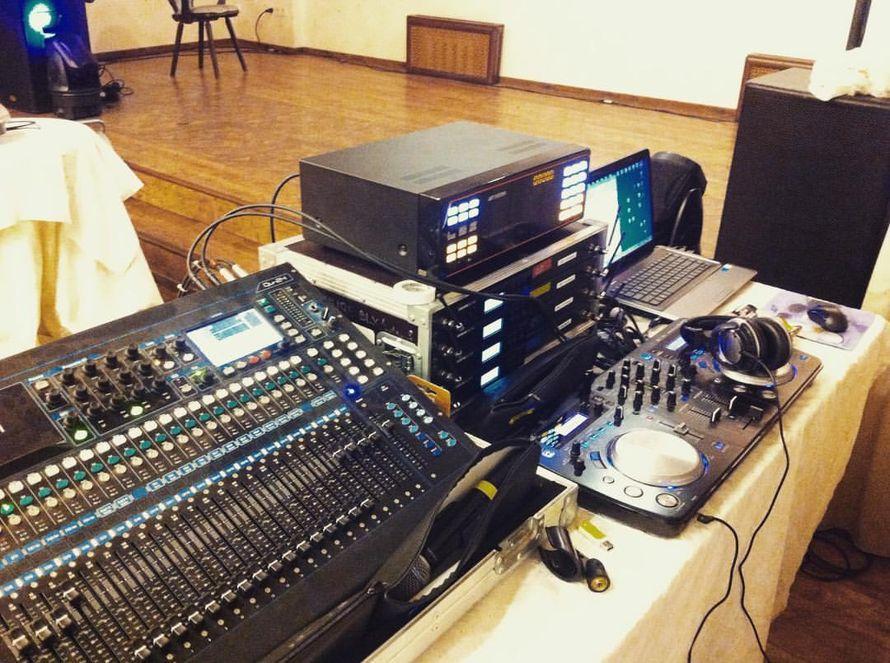 Предыдущее изображениеПредыдущее изображение  Профессиональный звук и свет на вашем мероприятии. - фото 9680046 Dj Oleg Letto