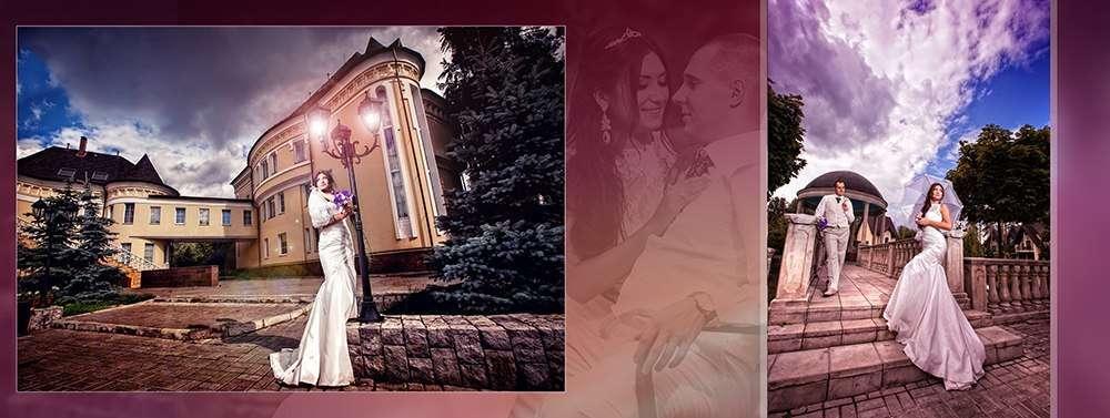 Фото 9265280 в коллекции Свадебная Фото Книга Полина и Александр! - Фотограф Дмитрий Дубовой