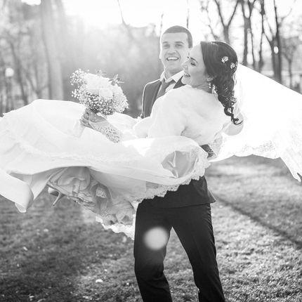 Съёмка Свадебного дня в Ростове-на-Дону