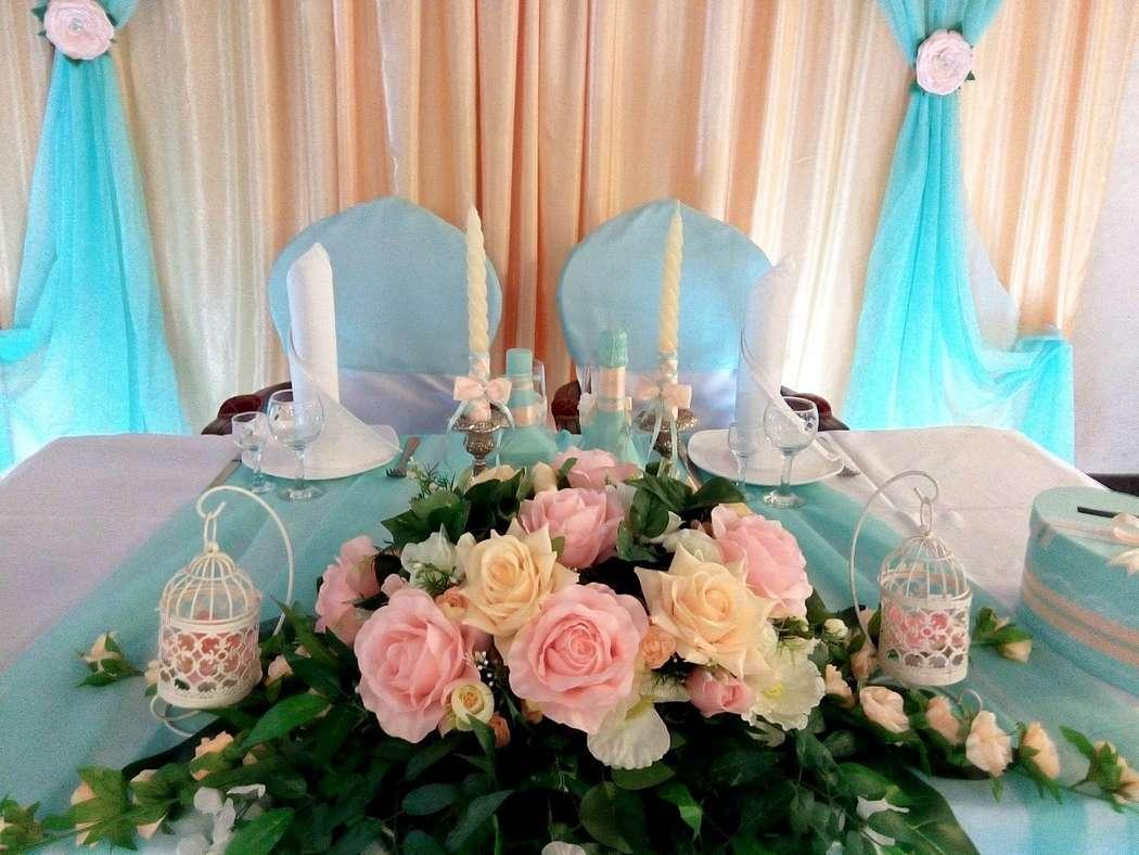 Фото 11379450 в коллекции свадьба 16.07.16 г. - Свадебное агентство Натальи Ким