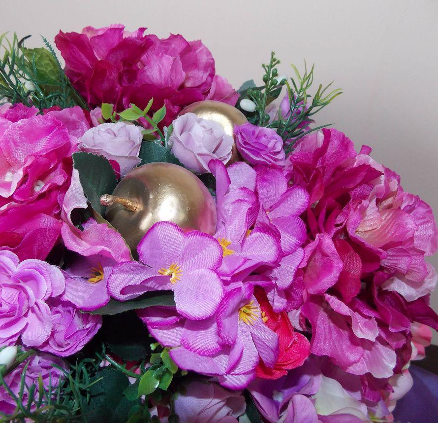 Фото 11447498 в коллекции свадьба 16.07.16 г. - Свадебное агентство Натальи Ким