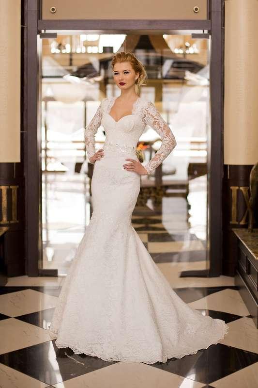 Фото 9349674 в коллекции Портфолио - Салон свадебной и вечерней моды Marie Blanc