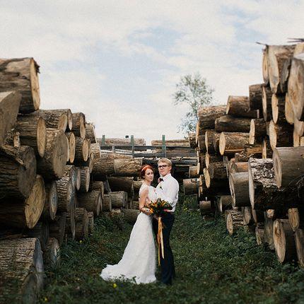 5 часов свадебной съёмки