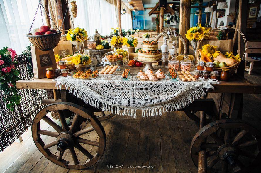 Фото 5379699 в коллекции Портфолио -  Торты на заказ от Воротынцевой Марины