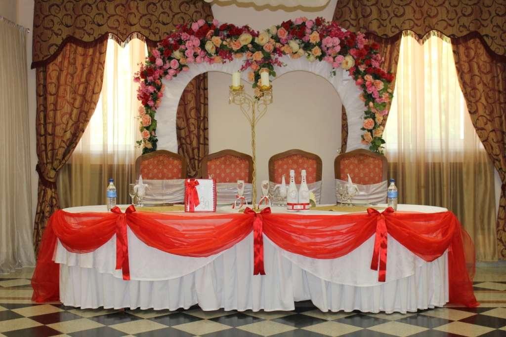 """Свадебные арки, оформление столов - фото 976969 Праздничное агентство """"Пеппи"""""""