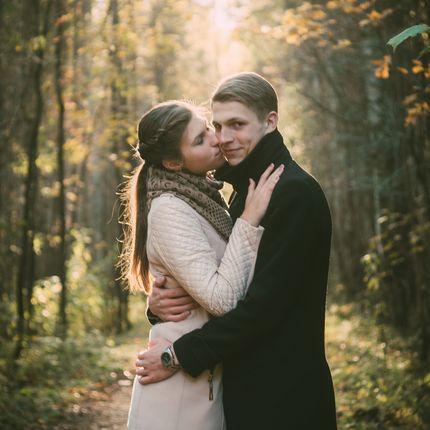 Love Story фотосъёмка