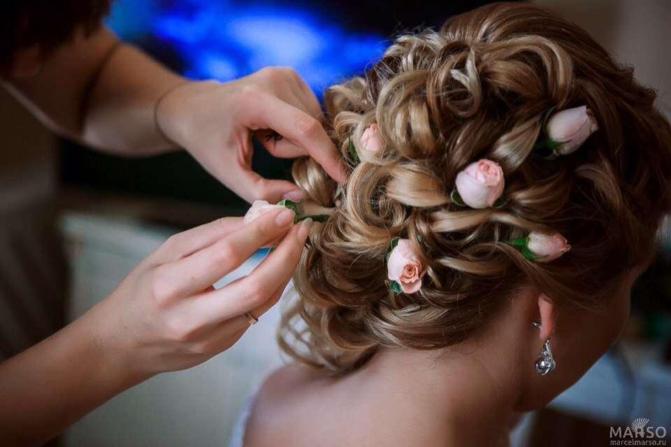 Фото 9376074 в коллекции ♥♥♥мои клиентки ♥♥♥ невесты и не только... - Стилист Зимина Евгения
