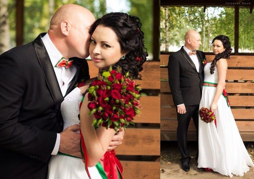 Фото 9376076 в коллекции ♥♥♥мои клиентки ♥♥♥ невесты и не только... - Стилист Зимина Евгения
