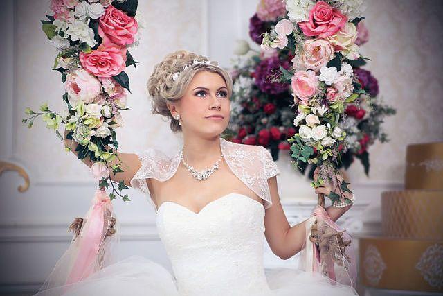Фото 10282580 в коллекции Разное - Визажист Катерина Масликова