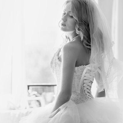 Свадебный распорядитель-координатор