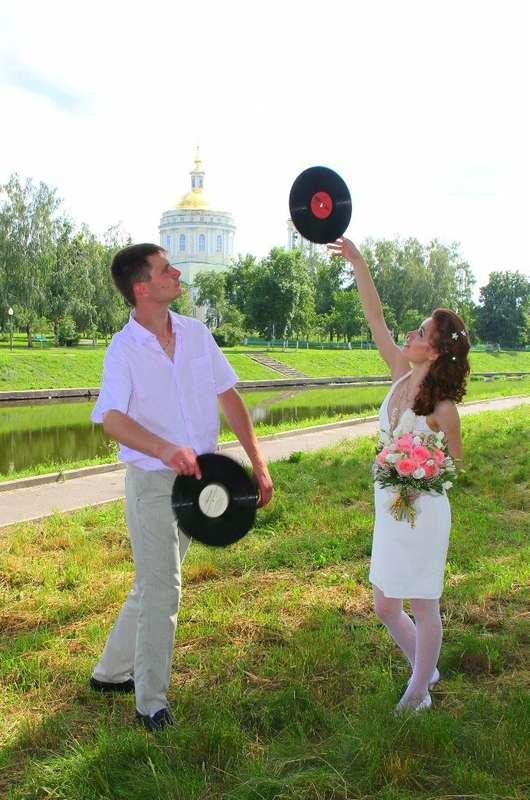 Фото 4222829 в коллекции Свадьба Катя и Паша - Фотограф Дмитрий Бородин