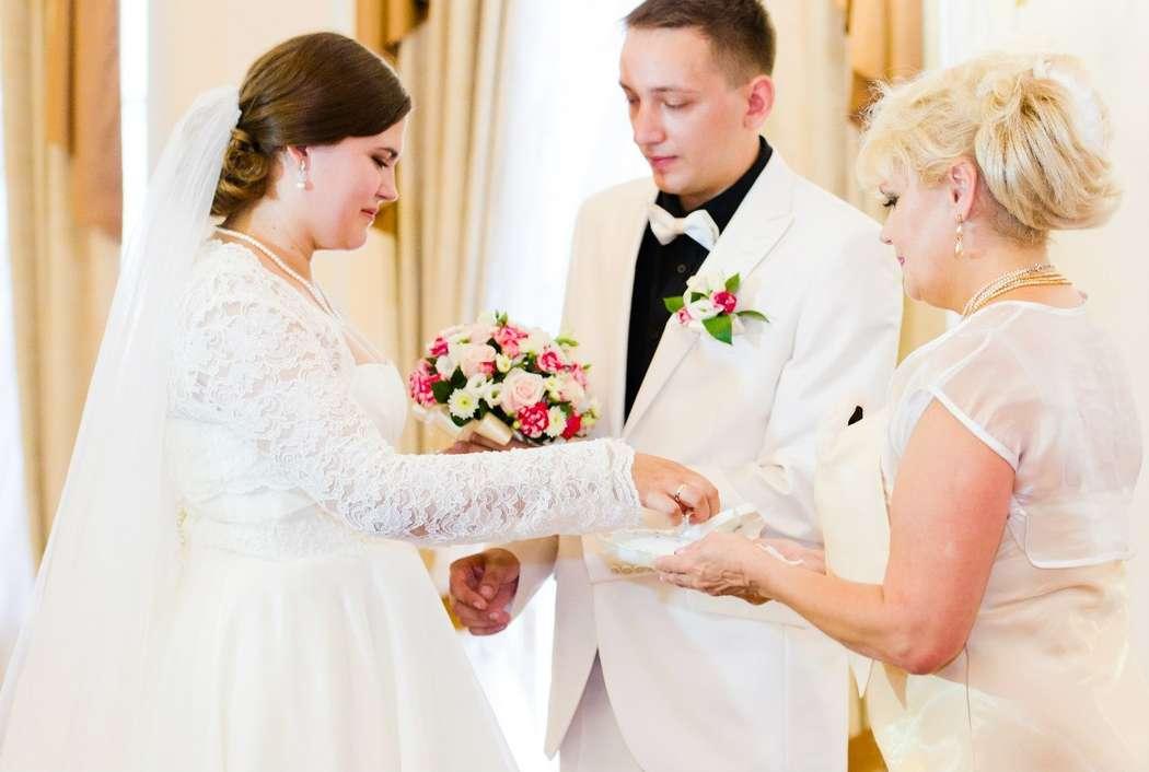 """Фото 9413890 в коллекции Выездная регистрация брака - Выездная регистрация брака """"Алые паруса"""""""