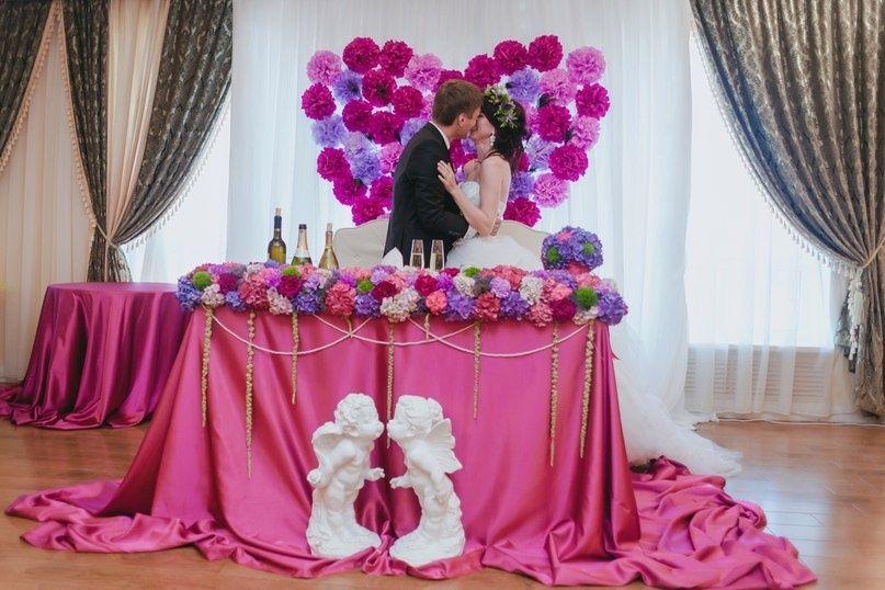 """Фото 10061248 в коллекции наши свадьбы :) - Студия флористики и декора """"Florissimo!"""""""
