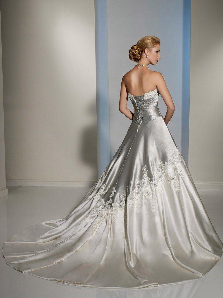 Фото 9432702 в коллекции Цвет свадьбы: Серебро - Свадебное агентство Лантан