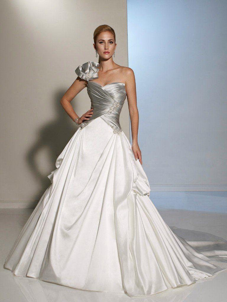 Фото 9432704 в коллекции Цвет свадьбы: Серебро - Свадебное агентство Лантан