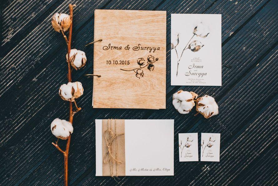 Фото 9433240 в коллекции Цвет свадьбы: Бежевый - Свадебное агентство Лантан