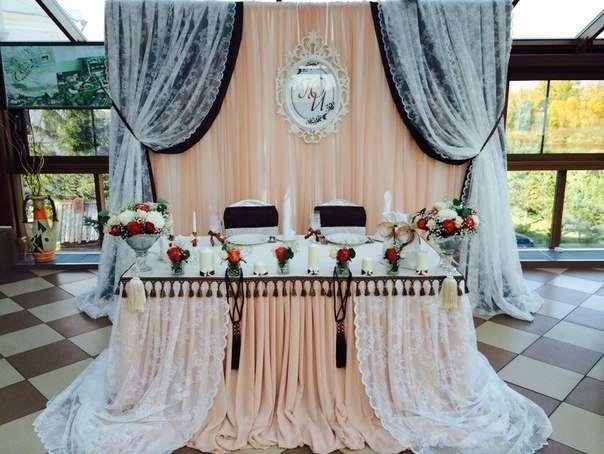 Фото 9433266 в коллекции Цвет свадьбы: Бежевый - Свадебное агентство Лантан