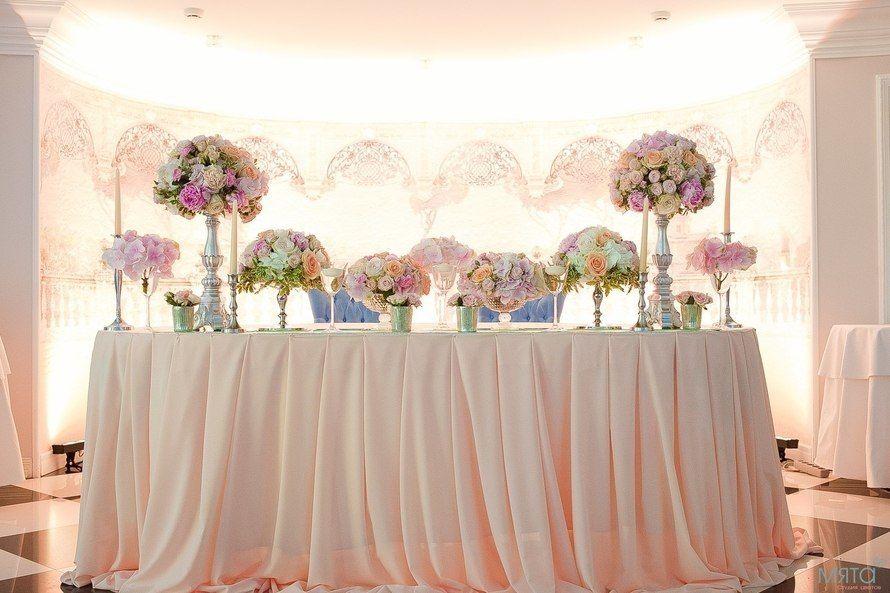 Фото 9433272 в коллекции Цвет свадьбы: Бежевый - Свадебное агентство Лантан