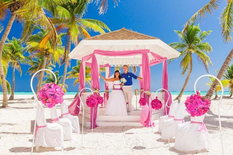 Фото 9438632 в коллекции Цвет свадьбы: Розовый - Свадебное агентство Лантан