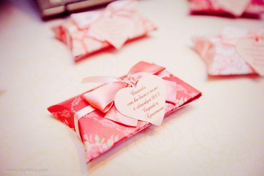 Фото 9438658 в коллекции Цвет свадьбы: Розовый - Свадебное агентство Лантан