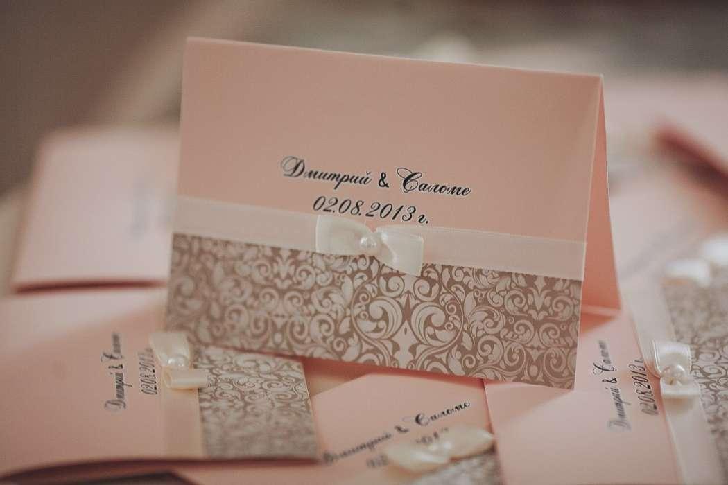 Фото 9438684 в коллекции Цвет свадьбы: Розовый - Свадебное агентство Лантан