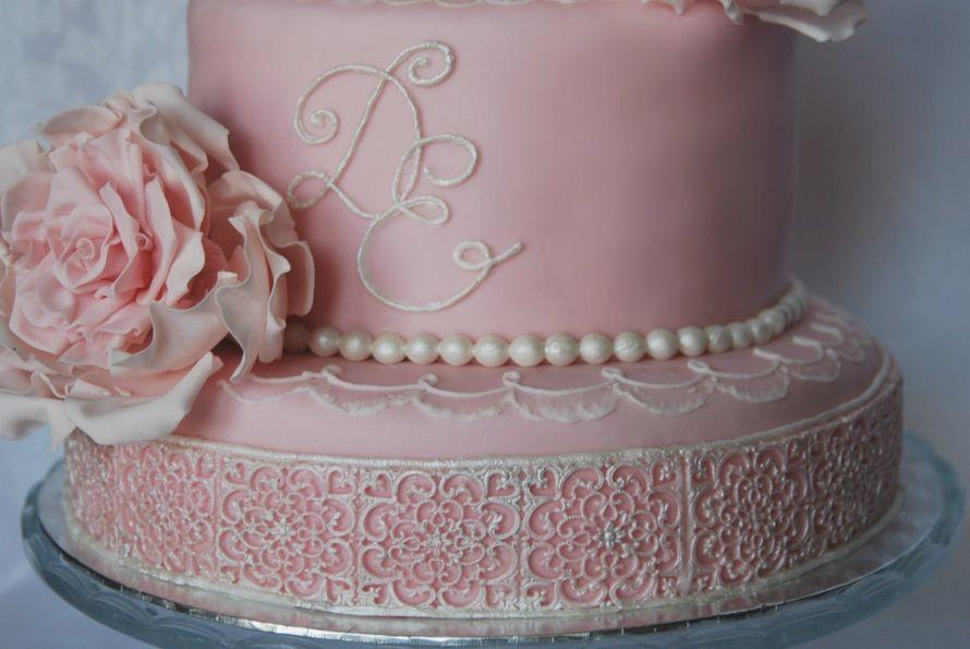 Фото 9438702 в коллекции Цвет свадьбы: Розовый - Свадебное агентство Лантан