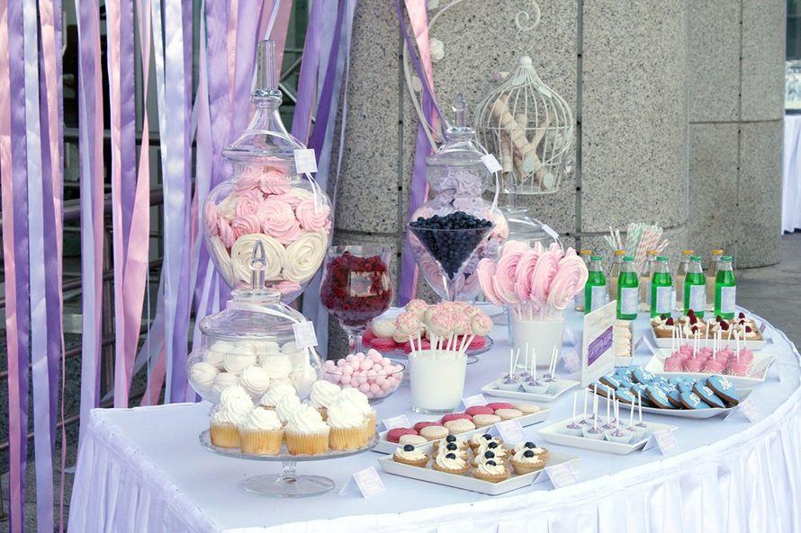 Фото 9438720 в коллекции Цвет свадьбы: Розовый - Свадебное агентство Лантан