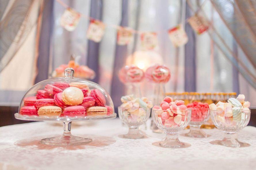 Фото 9438734 в коллекции Цвет свадьбы: Розовый - Свадебное агентство Лантан