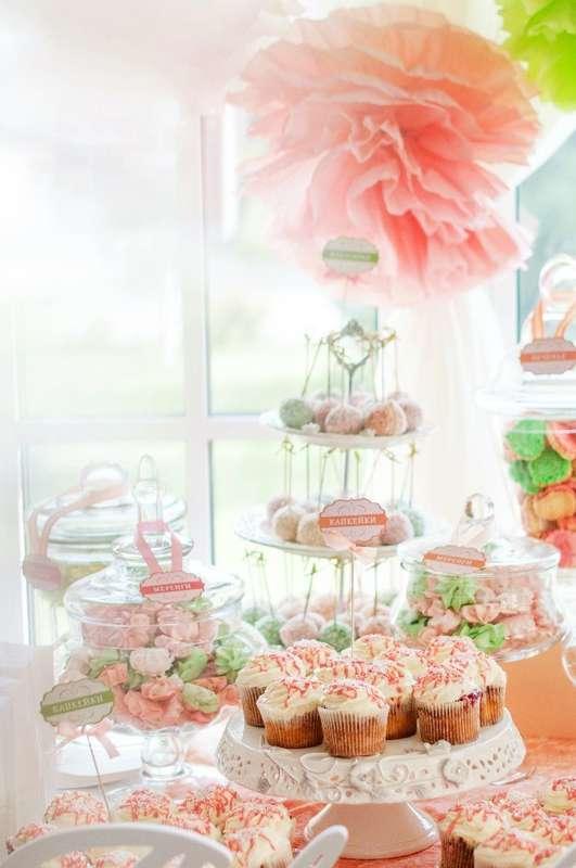 Фото 9438760 в коллекции Цвет свадьбы: Розовый - Свадебное агентство Лантан