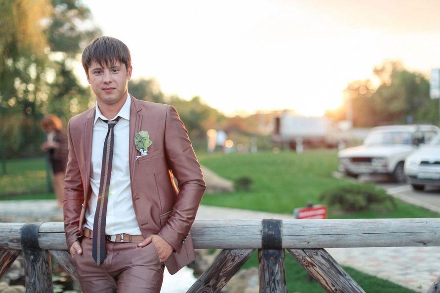 Фото 9439320 в коллекции Цвет свадьбы: Коричневый - Свадебное агентство Лантан