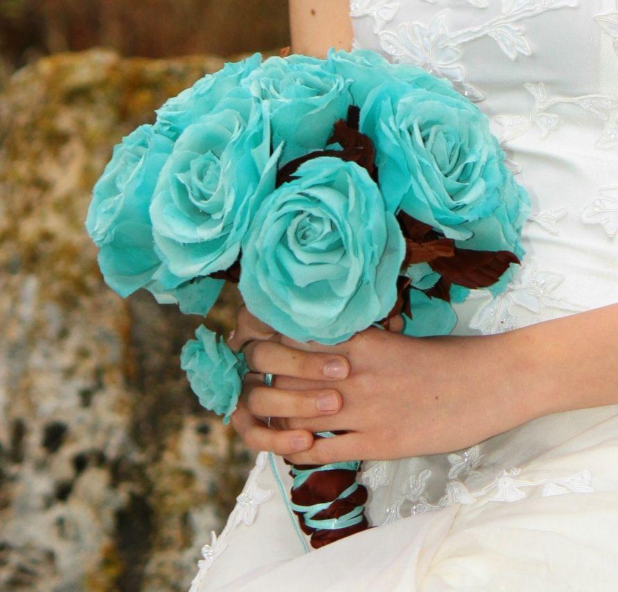 Фото 9439384 в коллекции Цвет свадьбы: Коричневый - Свадебное агентство Лантан