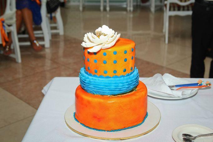 Свадебные торты на подставке фото спб