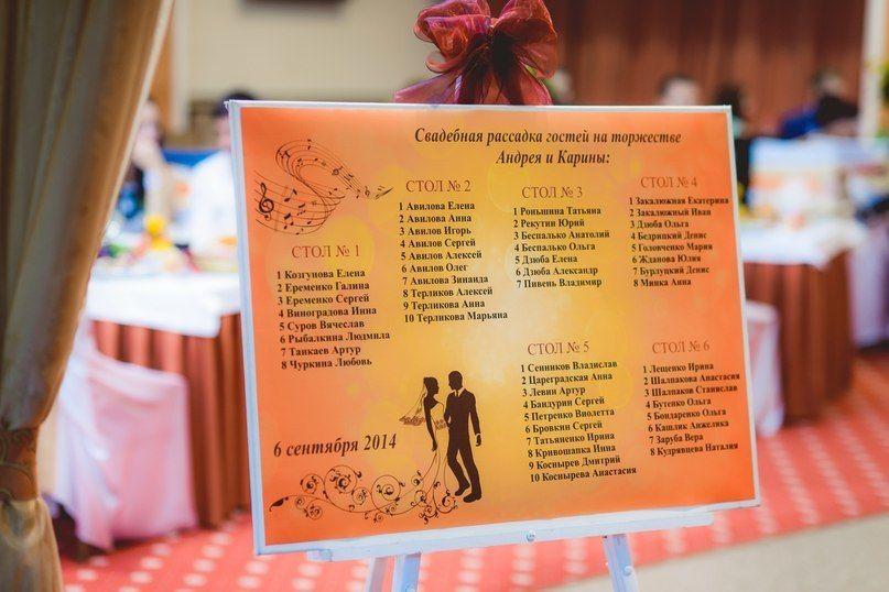 Фото 9440508 в коллекции Цвет свадьбы: Оранжевый - Свадебное агентство Лантан