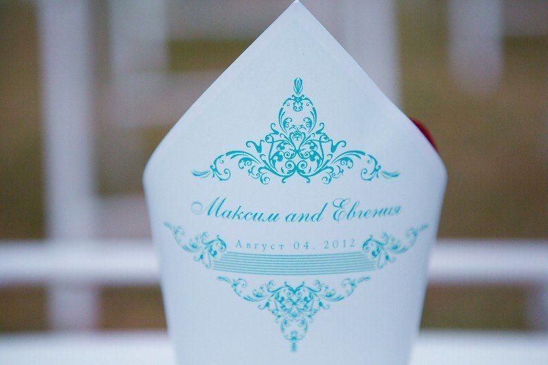 Фото 9443386 в коллекции Стиль свадьбы: Тиффани - Свадебное агентство Лантан