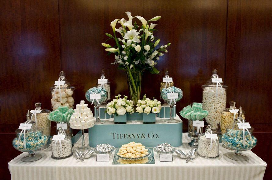 Фото 9443430 в коллекции Стиль свадьбы: Тиффани - Свадебное агентство Лантан