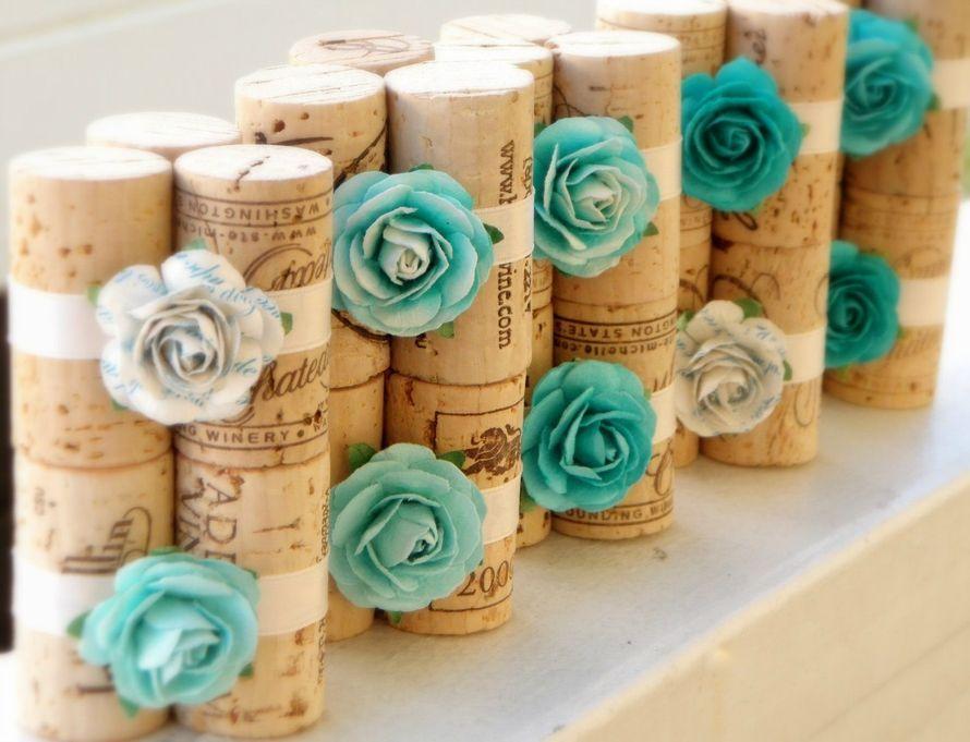 Фото 9443816 в коллекции Стиль свадьбы: Тиффани - Свадебное агентство Лантан